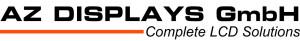 AZ Displays GmbH